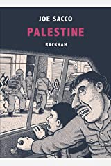 Palestine Hardcover