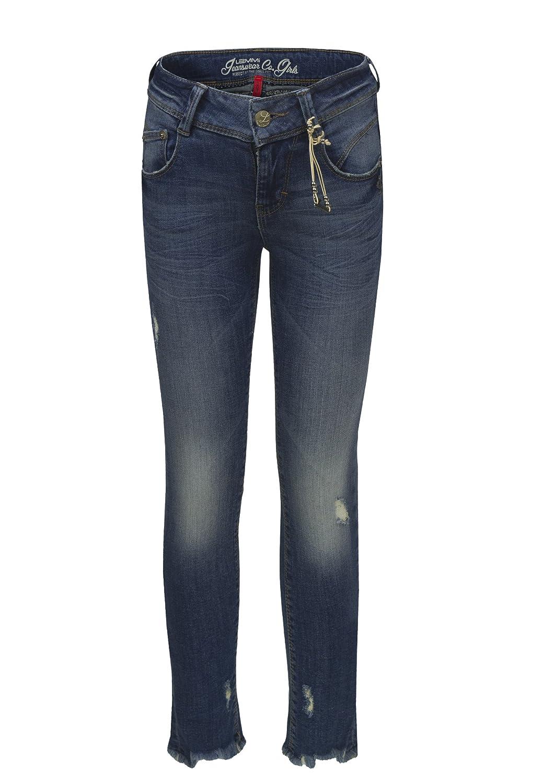 Lemmi Jeggings Jeans Girls MID Mädchen Kinder, Kinder 1880248113