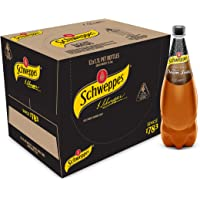 Schweppes Brown Creaming Soda, 12 x 1.1L