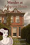 Murder at Ashgrove House (Rose Simpson Mysteries Book 1) (English Edition)