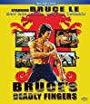 Bruce's Deadly Fingers [Blu-ray + DVD]