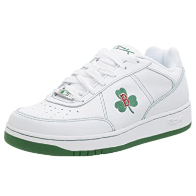 bf0c2b2ac5df Reebok MLB Clubhouse St. Paddy s Day Red Sox Men s Sneakers