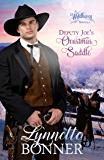 Deputy Joe's Christmas Saddle: A Wyldhaven Series Christmas Romance Novella