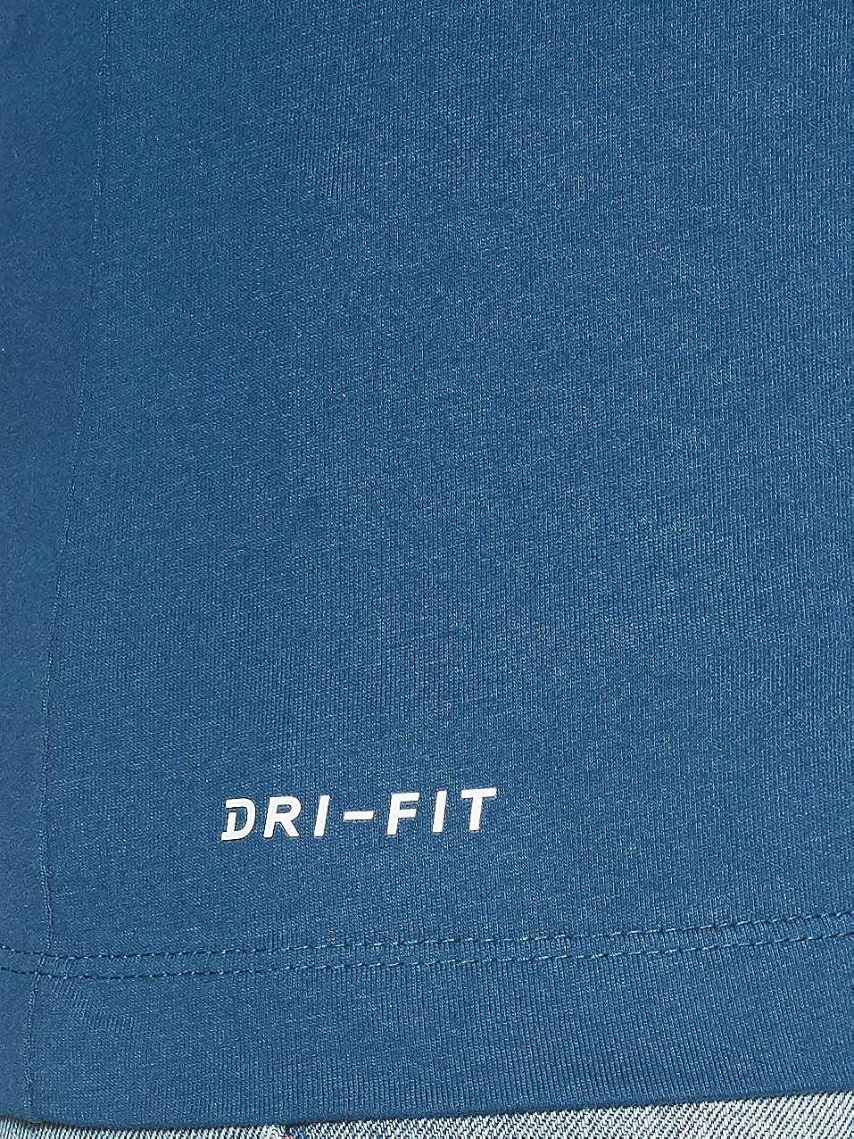NIKE M Nk Dry tee Train Camiseta de Manga Corta Hombre