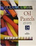 Pro Art Oil Pastel Set