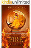 The Fire Queen (The Dark Queens Book 10)