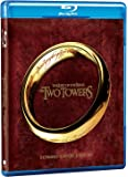 The Lord of the Rings: The Two Towers - Extended Edition (2-Disc)