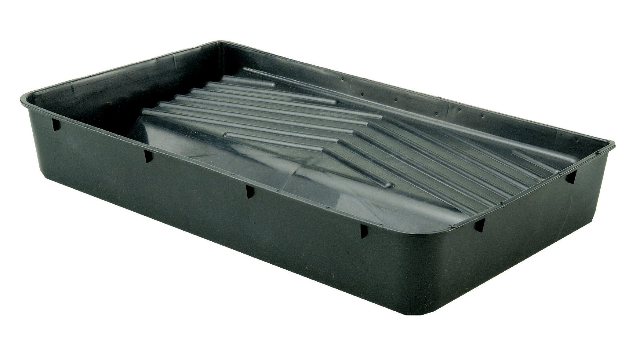 Premier 18'' Deep Well Plastic Paint Roller Tray, 18DPT by Premier Paint Roller