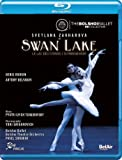 Tchaïkovski / Le Lac des Cygnes [Blu-ray], Ballet & Orch. du Bolchoï