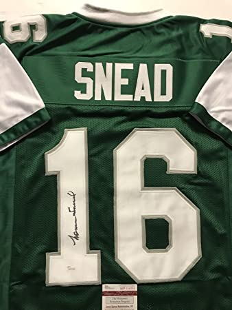 snead jersey