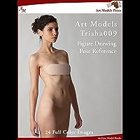 Art Models Trisha009: Figure Drawing Pose Reference (Art Models Poses)