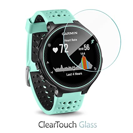 Amazon.com: BoxWave Garmin Series Protector de visualización ...