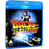 Back To The Future: 1, 2 & 3(Blu-ray)