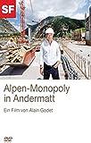 Alpen-Monopoly in Andermatt [Import anglais]