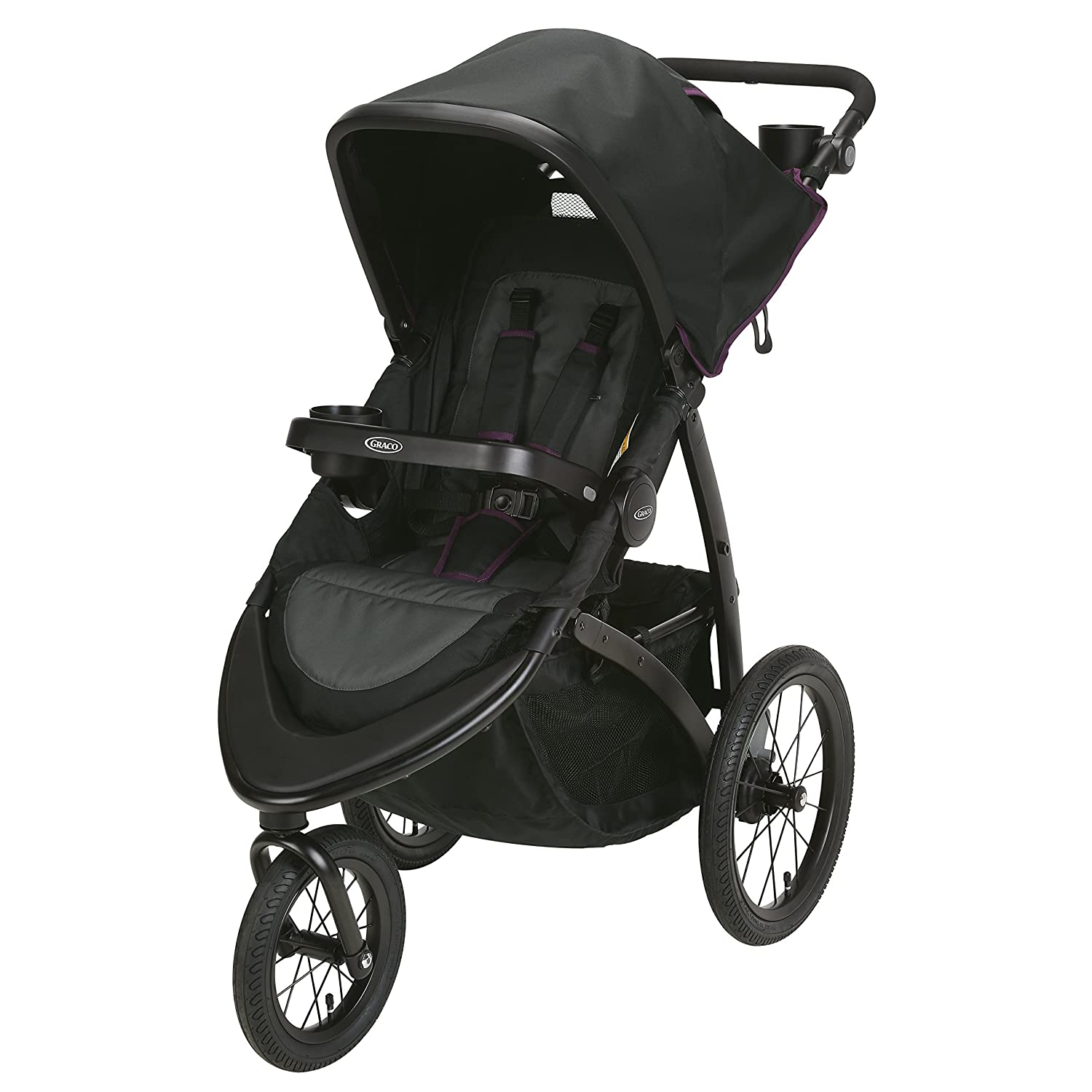 Graco Road Master Jogger Stroller Review