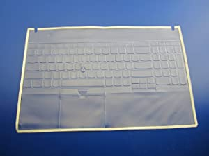 Viziflex Cover Compatible with Lenovo E530, E545 laptop - Part 848G109 - Keyboard not Included