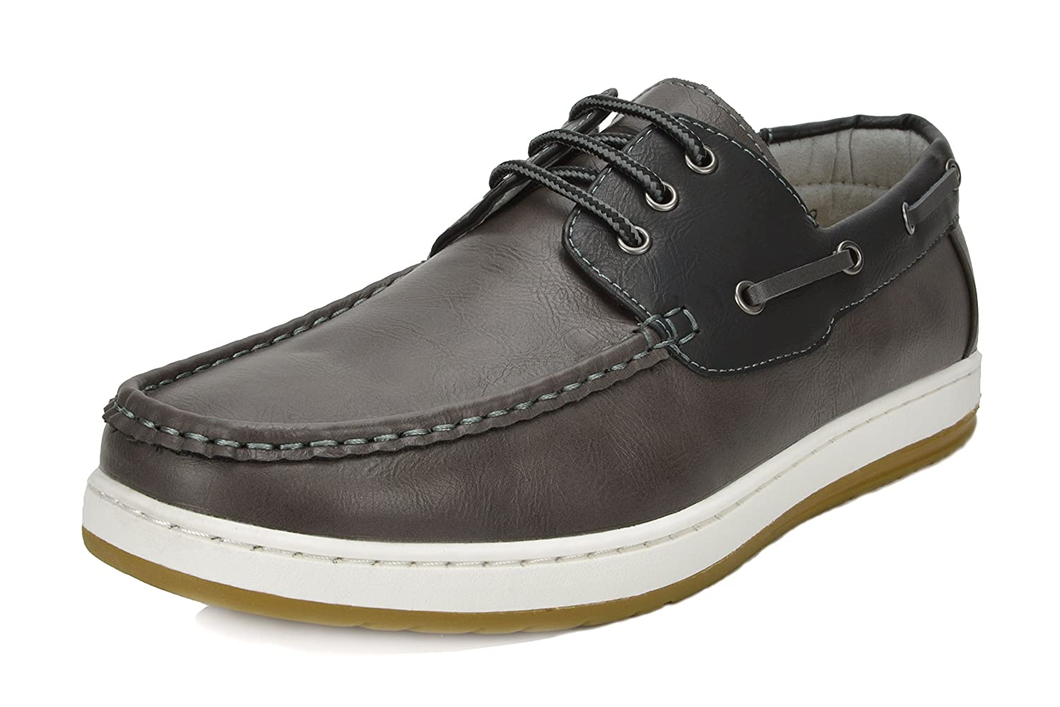 Bruno Marc Men's Pitts Oxfords Shoes