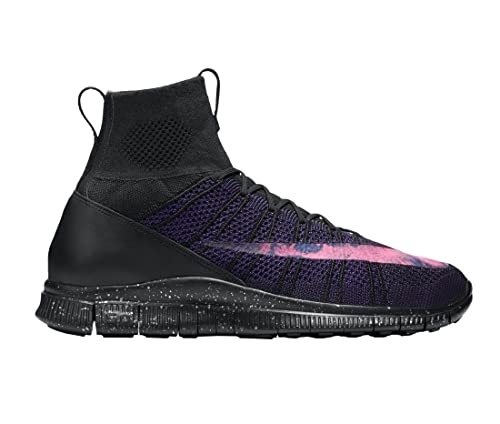 27844e5701335 Nike Free Mercurial Superfly Magista Footscape 805554 002 Black Men s 8.5   Amazon.ca  Shoes   Handbags
