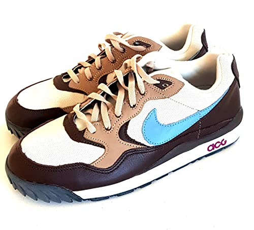 bas prix f1014 a4d7a Nike Air Wildwood ACG Original 2003 OG Vintage Retro Men's ...