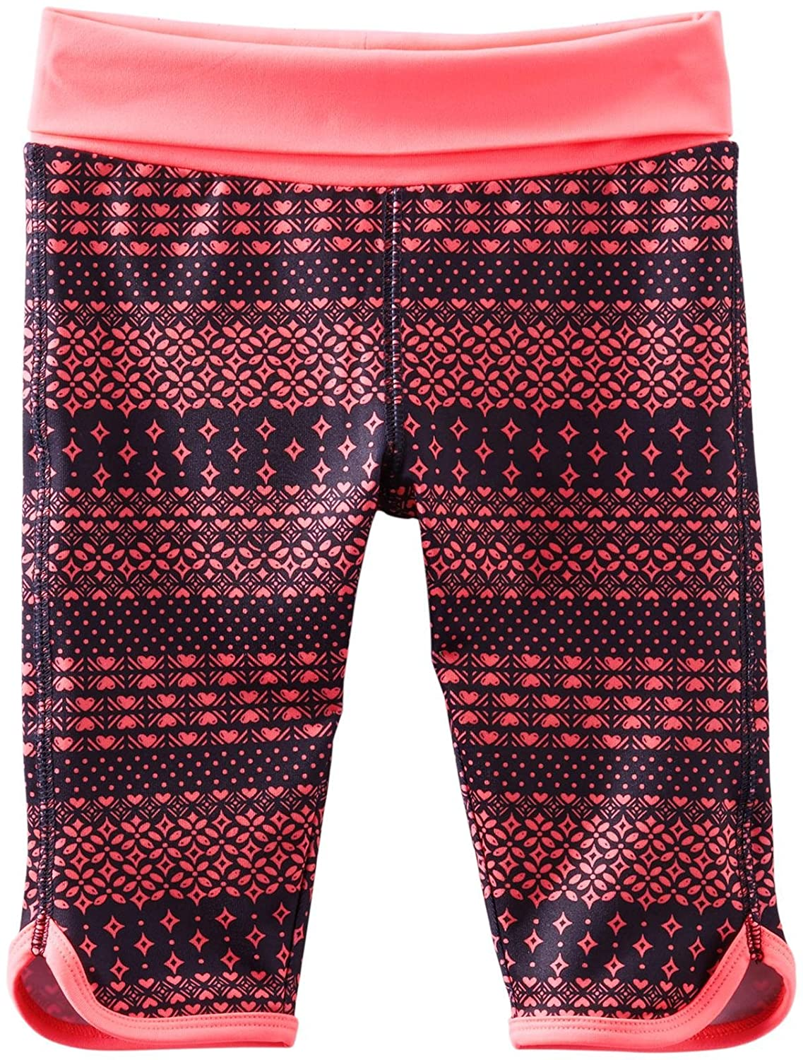 Toddler//Kid OshKosh Bgosh Little Girls Performance Pants Print
