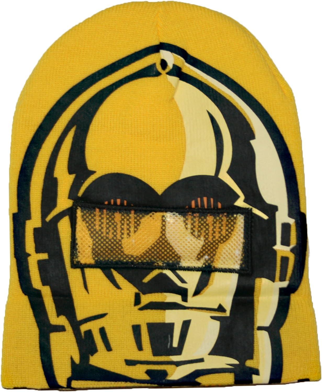 STAR WARS OFFICIAL C3PO BEANIE