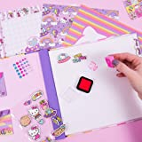 Hello Kitty All-in-One DIY Scrapbook by Horizon
