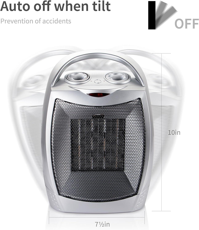 8 Best Heater for Baby Room (Baby Sleep Secrets)