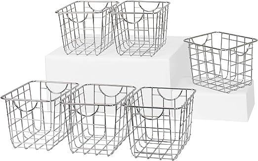 Office Medium Toy Black Spectrum Diversified Wire Pet Dorm Storage Basket Bin Organizer