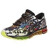 ASICS Men's GEL-Quantum 360 NYC Running Shoe Run/New/York