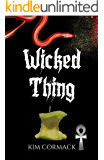 Wicked Thing (C.O.A Series Book 2)