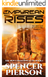 Empyrean Rises: The New Commonwealth Book 1