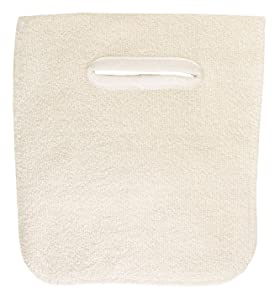RITZ Food Service CLPG1-2E Terry Hot Pad Pot Holder with Steam Barrier, 8