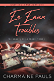 En eaux troubles (Le Requin de la Pègre t. 1) (French Edition)