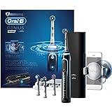 Oral-B Genius 9000 Spazzolino Elettrico Ricaricabile, Nero