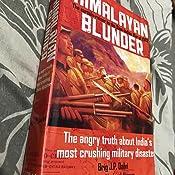 Himalayan Blunder Book
