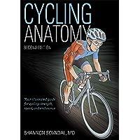 Cycling Anatomy;Anatomy