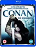 Conan The Barbarian [Blu-ray] [1982]
