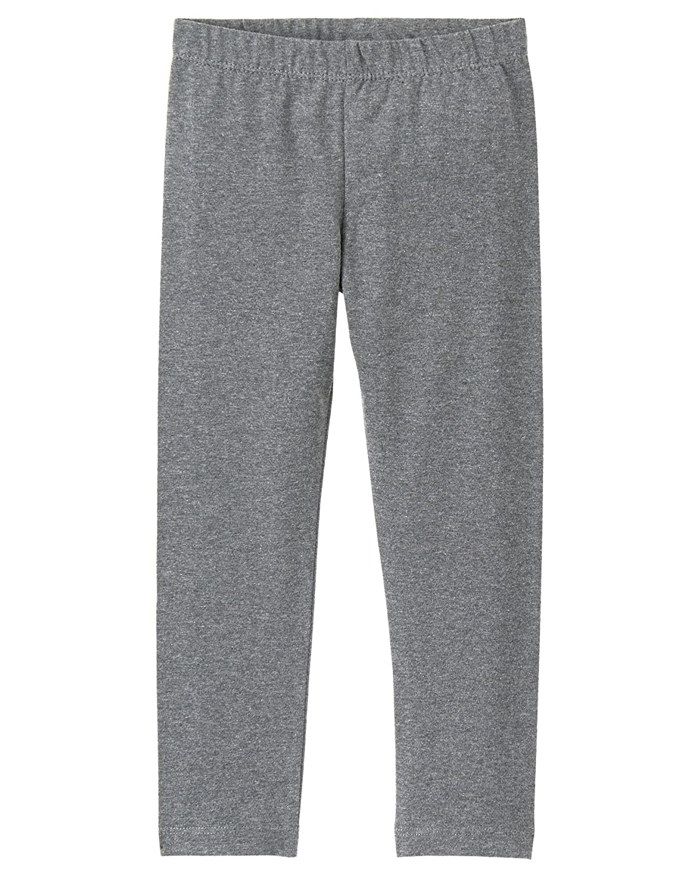 16b4707dc3963f Amazon.com: Gymboree Girls' Little Basic Legging: Clothing
