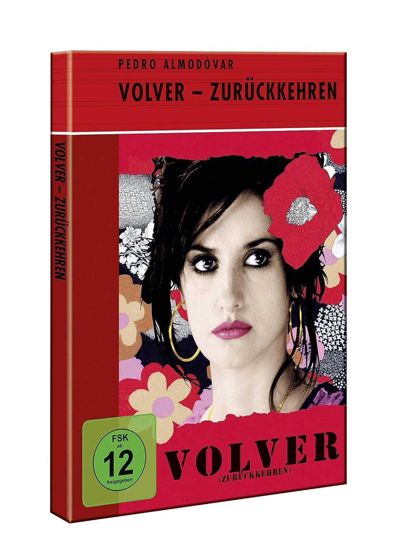 Volver - Zurückkehren [Alemania] [DVD]: Amazon.es: Penélope ...