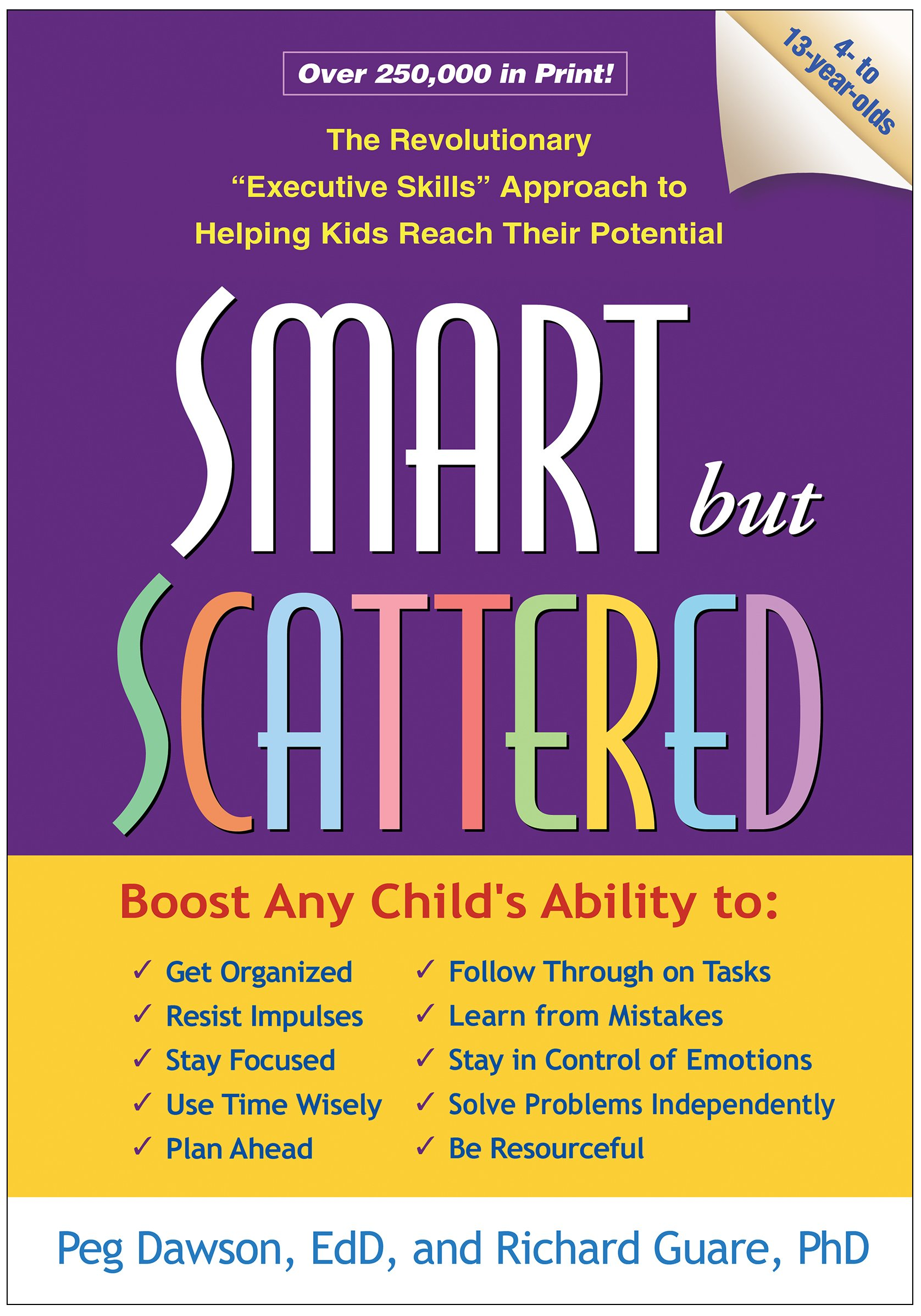 Smart But Scattered: The Revolutionary  Part 75