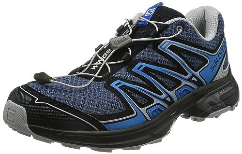 Trail Men's Wings Shoes Flyte Running Salomon 2 FTcKJl1