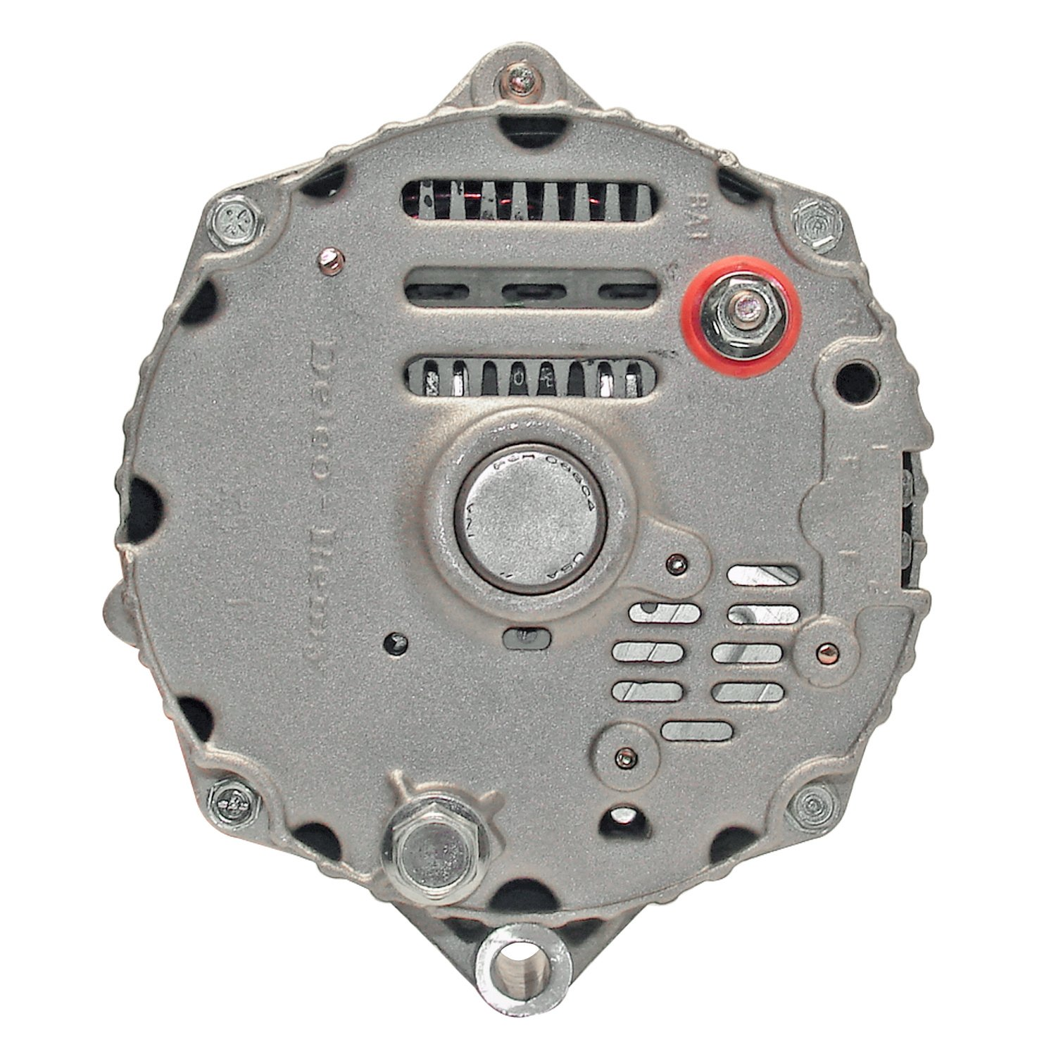ACDelco 334-2112A Professional Alternator Remanufactured ...