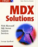 MDX Solutions: With Microsoft SQL Server Analysis
