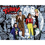 The Complete Terry and the Pirates, Vol. 1: 1934-1936