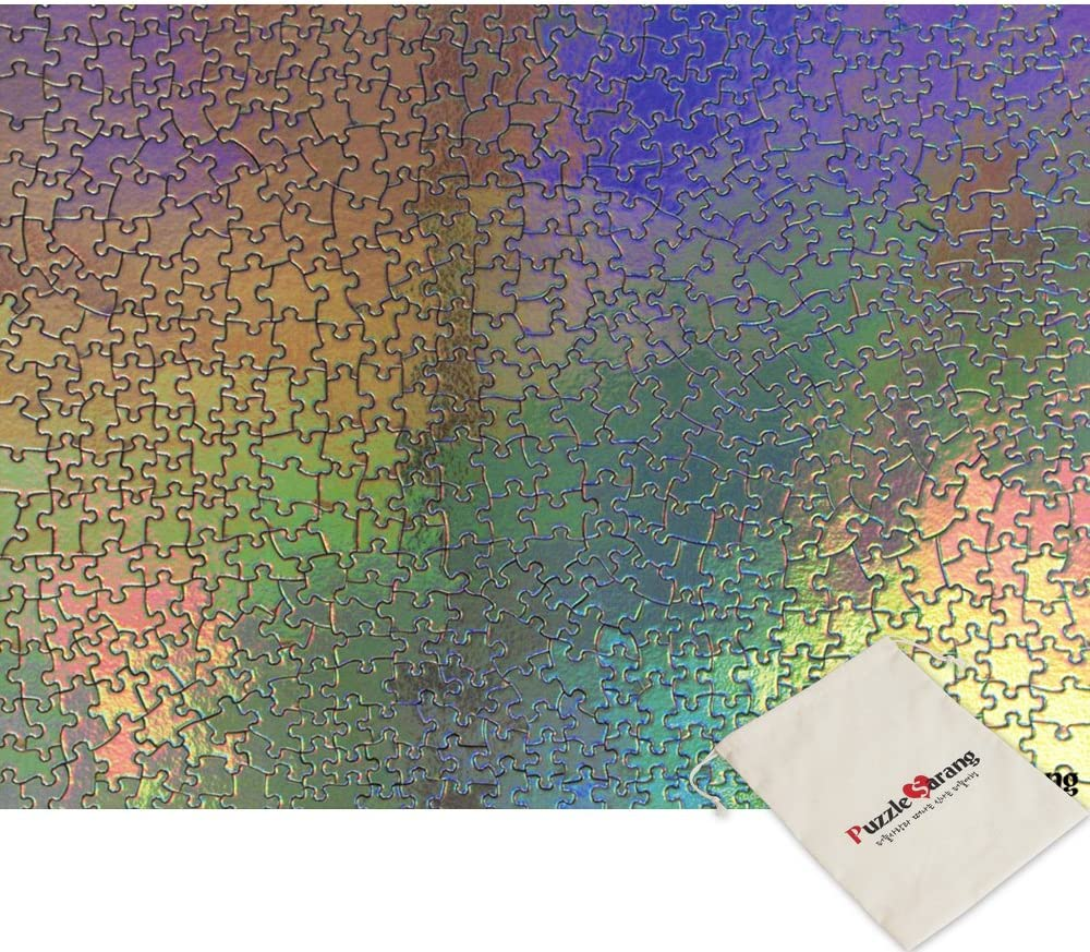 Jigsaw Puzzles 500 Pieces [Holo