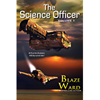 The Science Officer (English Edition)