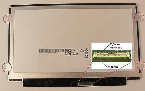 Desconocido Pantalla portatil 10.1 Slim Acer Aspire One Happy Series Nueva