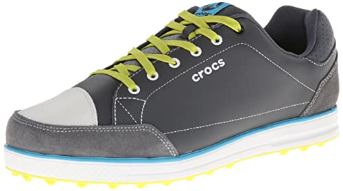 871016ef8 crocs Mens Men s 15099 Karlson Golf Shoe