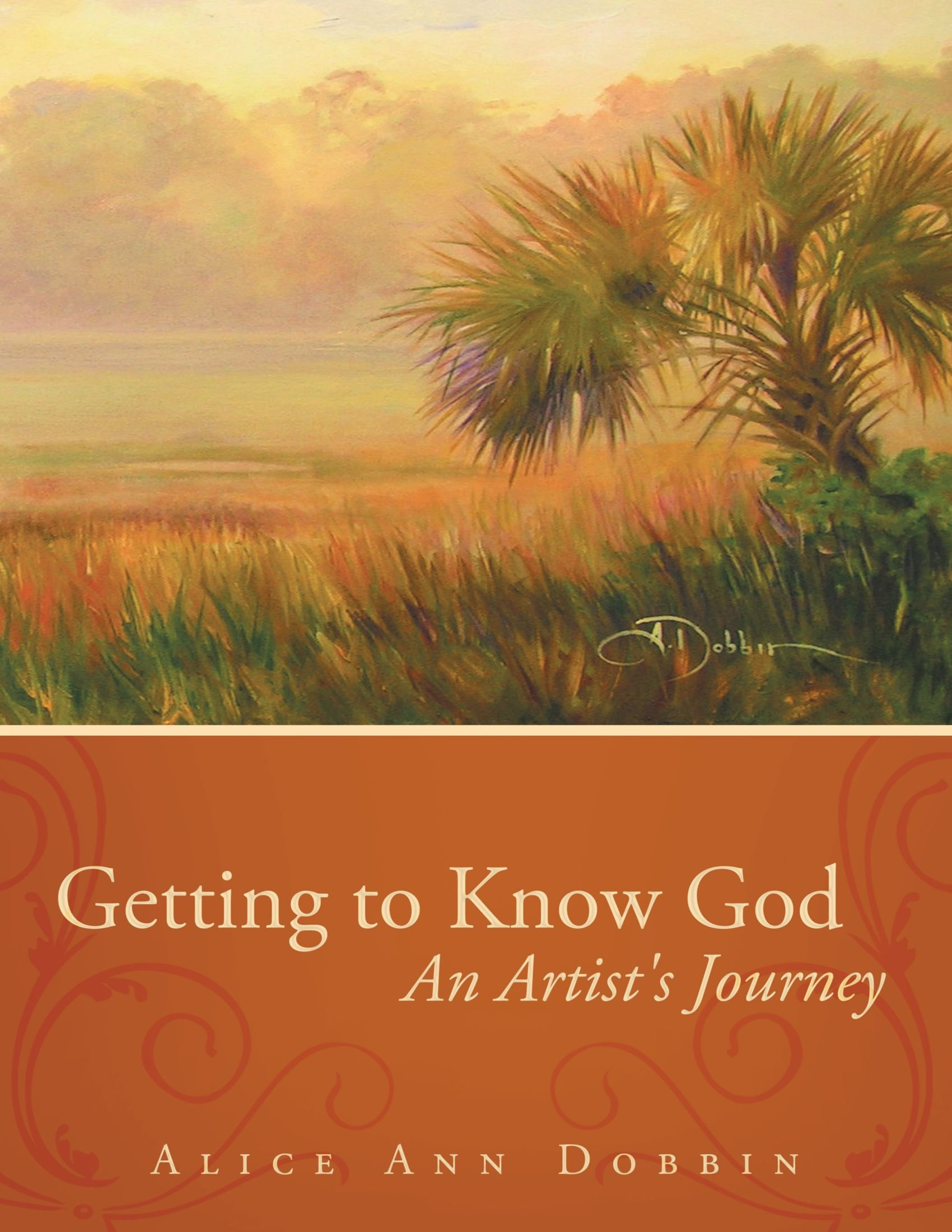 Getting to Know God: An Artist's Journey pdf