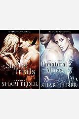 Shifting Alliances (2 Book Series) Kindle Edition
